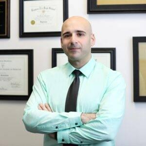 Dr. Tro Kalayjian